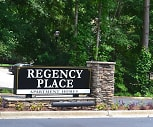 Regency Place, Crossroads, Cary, NC