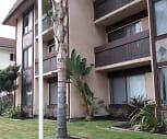 The Montecito Apartments, East Hawthorne, Hawthorne, CA