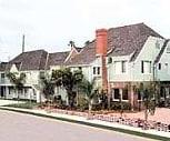 Long Beach Terrace Apartments, Harbor, Los Angeles, CA
