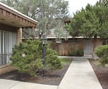 Town & Country Apartments, Loma Heights Elementary School, Las Cruces, NM
