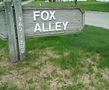 Fox Alley Apartments, 64468, MO