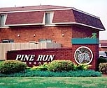 Pine Run Townhomes, Troy, OH