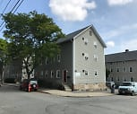 Wamsutta Apartments, Nazarene Christian Academy, New Bedford, MA
