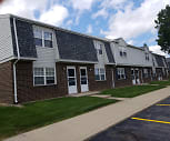 Parc Lorraine Apartments, Indiana University East, IN
