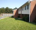 Connecticut Village Apartments, 29340, SC