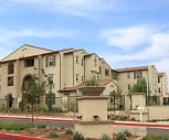 The Paseos at Magnolia Luxury Apartment Homes, La Sierra University, CA