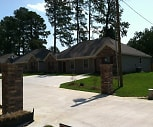 Exterior, Timber Creek Duplexes