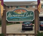 Havenwood Lake, Oshkosh, WI