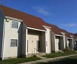 Barclay Arms Apartments, Westside, Atlantic City, NJ