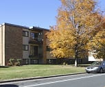 New Hope Place Apartments, Brooklyn Center, MN