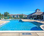 Pool, Lakeside Park