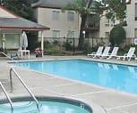 Pool, Village Square