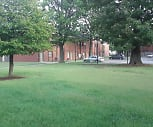 City View Park I- Walnut, Ballard High School, Louisville, KY