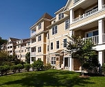 Greenwich Shore Apartments, Mamaroneck, NY