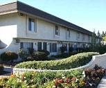 Cedar Glen Apartments, Evangelia University, CA