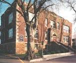 Clarke School Apartments, Naval Station Newport, RI