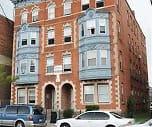 Park Street Apartments, Hartford, CT