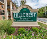 Hillcrest Apartments, Upper Darby, PA