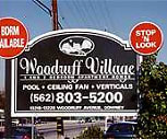 Woodruff Village, Bellflower, CA