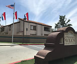 Longhorn Pavilion, Palmdale, CA