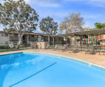 Meadowood Place Apartment Homes, Alamitos Intermediate School, Garden Grove, CA