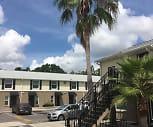 Jackson Heights Apartments, Tampa, FL