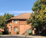 Adobe at Evergreen Apartments, Davis, CA
