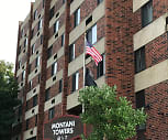 Montani Towers Apartments, 43906, OH