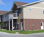 Building, Maple Ridge Villas