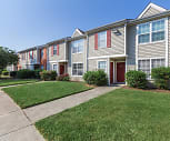 Pinetree Apartments, Colonial Heights, VA