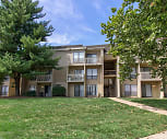 Coventry Park Apartments, Blue Springs, MO