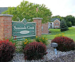 Seminole Creek, Swan Creek, Fitchburg, WI