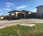 Franklin Park Boerne, Boerne Middle School South, Boerne, TX