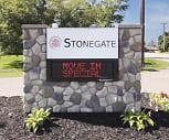 Community Signage, Stonegate