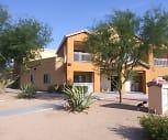 Casa Bill Soltero, Independence High School, Glendale, AZ