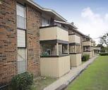 Veranda Court Apartments, Western Hills, Fort Worth, TX