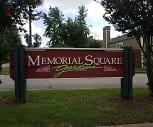 Memorial Square Gardens, 74033, OK