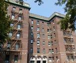 1119 Foster Avenue Apartments, Ditmas Junior High School, Brooklyn, NY
