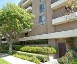 Chelsea Court Apartments, Larchmont, Los Angeles, CA