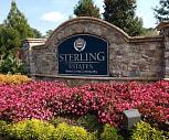 STERLING ESTATES OF WEST COBB, Still Elementary School, Powder Springs, GA
