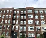 Washington Heights, Newton, MA