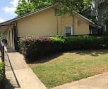 1181 Garibaldi S, Charles L Gideons Elementary School, Atlanta, GA