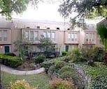 Woods of Brookhollow/Terrace House, Longfellow Middle School, San Antonio, TX