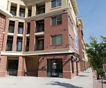 Liberty Center Apartments, Timpanogos Elementary School, Provo, UT