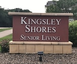 Kingsley Shores Senior Community, New Prague, MN