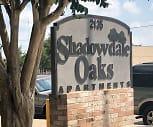 Shadowdale Oaks, 77043, TX