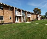 Maplewood Apartments, Lima, OH
