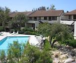 Hacienda de Camarillo, California State University  Channel Islands, CA