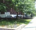 University Place Apartments, Lupus, MO