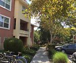 The Lexington Apartments, Davis, CA